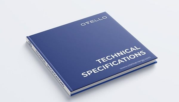OTELLO-Energy-Technical-Specifications
